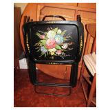 Cal-Dak TV trays
