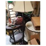 lamp sold