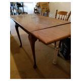 Vintage Tray table Grade , $80