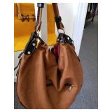 NEW HOBO Bag $40/$43