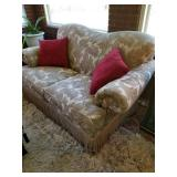 Pair of Loveseats both for $170