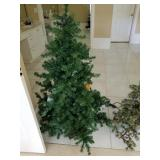 Prelit tree just $25