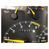 114357 miles