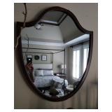 Vintage mirror/$55