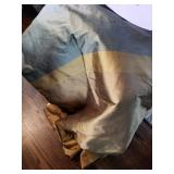 Custom drapes 6 panels/$155