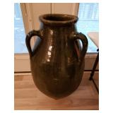 "26"" Salt glaze olive jar $250 but NOW $120"