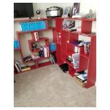 3 shelves all 3 $200