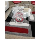 """Set now just$300 coffee table that matches end table pair """"Modani"""""""