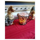 Roosters sold