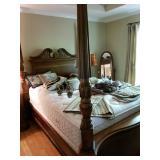 Bedroom set sold