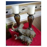 Candle sticks sold