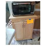 Cabinet sold