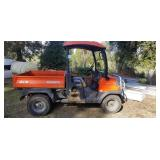 Huge RANCH AUCTION in Orange Cove, Ca. 5th Wheel, Kubota, TRAIN CAR, Home + Tools! Sat. 10am