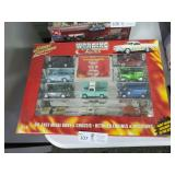 Online Estate Collectible Auction. Ends Saturday 8pm. Die Cast Cars & More.