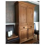 English Country Hutch from Tonkin of Nantucket