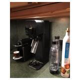 Nespresso, Soda Stream