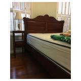 Full Size Bed From Kincaid