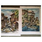 Original Art from Bulgaria