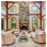 Bloomingdales Three Piece Living Room Set