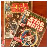 Star Wars First Issue, TWO Available