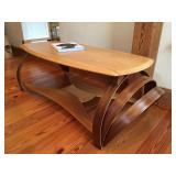 Handcrafted Coffee Table from Paulus Furniture