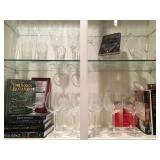 Glassware, Barware, Stemware, Crystal