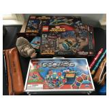 Lego Sets, Games, Recorders