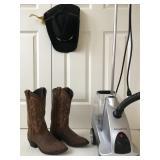 Cowboy Boots, Men