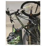 Marin Youth Bike