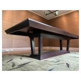 Antoine Proulx Czech Series Dining Table