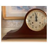 Ethan Allen Mantle Clock