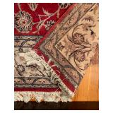 Bloomingdales Persian Hand Knotted Rug