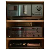 Home Stereo Equipment