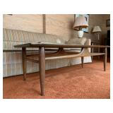 Mersman Vintage Coffee Table, Matching End Tables Available