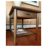 Mersman Vintage Matching End Tables Available