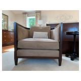 Pottery Barn Barrel Chair- Pair Available