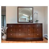 Ethan Allen 12 Drawer Dresser