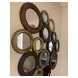Wall Decor Mirror