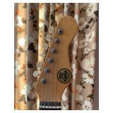 Vintage Kapa Guitar