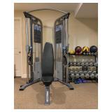 Precor S3.23 Weight Trainer