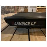 46. Landice L7 Tredmill44. True Eliptical, 31 x 40 x 62