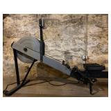 47. Concept II, PM4, Indoor Rower, 97 x 24 x 43