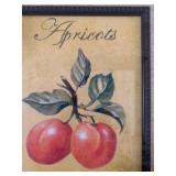 Fruit Prints
