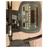 Fitnex B70 Recumbent Bike