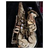 Alpine Saxophone
