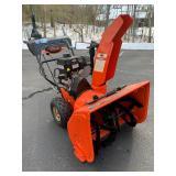 Ariens Deluxe 28 Model Number 921022