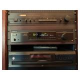 SHOP NOW @ HuntEstateSales.com! Home Stereo Equipment