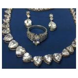 Crestmont Jewelry Sale