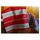Blankets/Rugs