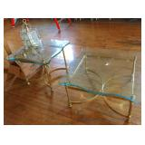 Modern Glass Tables